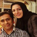 واکنش المیرا شریفی مقدم گوینده خبر به توییت جنجالی مهناز افشار!
