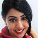 سوژه شدن توییت های احمدی نژاد برای دختر جوان خبرنگار خارجی!!