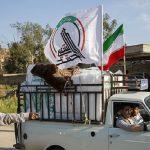 توضیح درباره علت حضور نیروهای حشدالشعبی در خوزستان!!