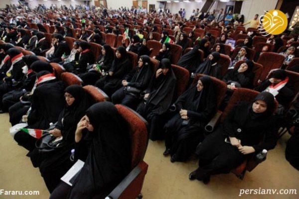 حشد الشعبی در عراق