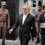 چهارمین جلسه دادگاه حسین فریدون برادر رئیس جمهور! + تصاویر
