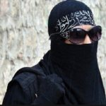 جزئیات دستگیری زن داعشی در مرز ایران توسط پلیس!!