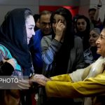 حاشیه های تصویری روز چهارم جشنواره جهانی فیلم فجر با حضور سینماگران