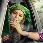 تصاویر منتشر شده از زنان افغان، آنگونه که تاحالا ندیدهاید!!