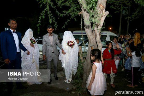 سیل زده در خوزستان