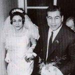 عکس منتشر شده از پدربزرگ احسان کرمی در عروسی جهان پهلوان تختی!