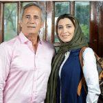 عکسی از مجید مظفری و سعید کنگرانی در سال های دور!