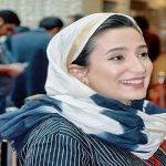 عکس های نگار جواهریان (همسر رامبد جوان) در جشنواره جهانی فیلم فجر