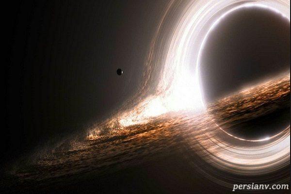 اولین عکس واقعی سیاه چاله تا چه حد واقعی و تا چه حد کامپیوتری است؟