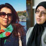 متهم پرونده پتروشیمی: مرجان شیخ الاسلامی محجبه و معتقد بود!!