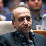 واکنش محمد سرافراز به انتشار فیلمی از او و شهرزاد میرقلی خانی!!
