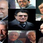 نامگذاری خیابانهای تهران به نام هنرمندان و نصب سردیس ۲۶هنرمند !