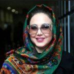 واکنش بهنوش بختیاری به نامگذاری خیابان شجریان در تهران!