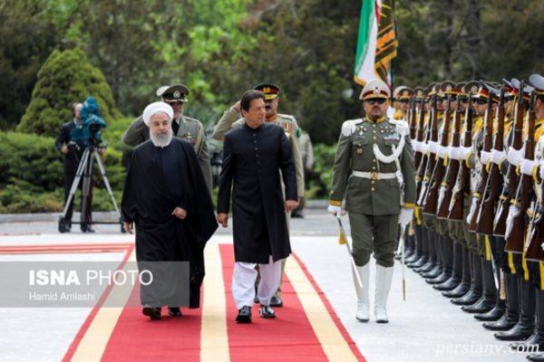نخست وزیر پاکستان