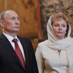 اسراری از همسر سابق پوتین و علت طلاق او از آقای رئیسجمهور!