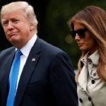 واکنش ترامپ به بوسیدن پی در پی دست زنش توسط پادشاه عربستان!!