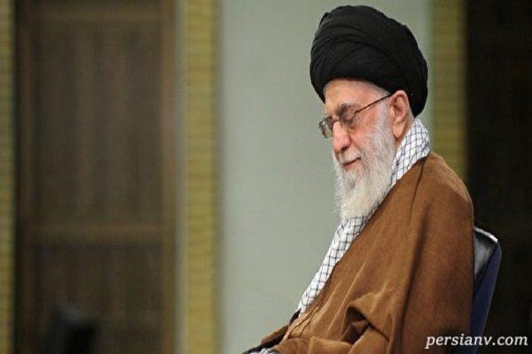 پاسخ رهبر به روحانی برای برداشت از صندوق توسعه ملی!