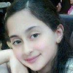 جزئیاتی از پیدا شدن باران شیخی دختر ۸ ساله