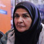 ترامپ انسیه شاه حسینی کارگردان ایرانی را به آرزویش رساند!!