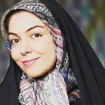 کنایه آزاده نامداری به محمدحسین میثاقی