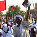 کودتا در سودان و عزل رئیس جمهور این کشور