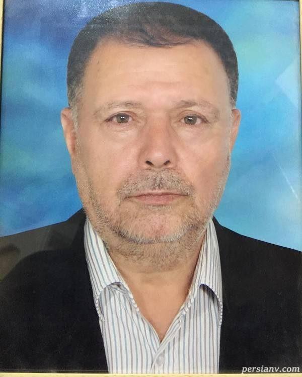 نرگس سادات پناهی گوینده خبر