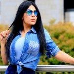 اظهارات جنجالی آریانا سعید خواننده افغانی مشهور درباره حجاب!!