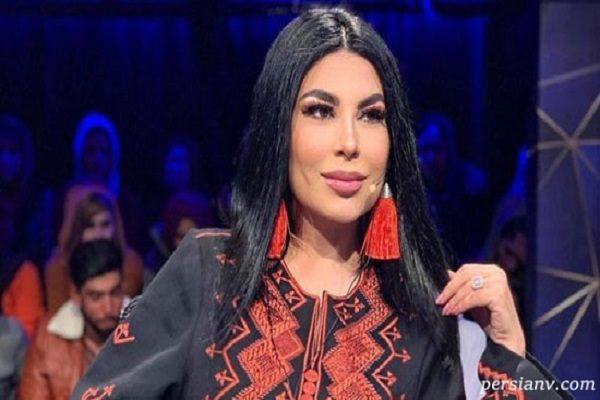 آریانا سعید خواننده افغانی