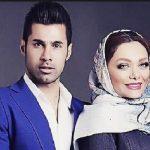 محسن فروزان با همسرش نسیم نهالی آزاد شدند!!