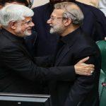 حواشی انتخابات هیئت رئیسه مجلس و ابقای لاریجانی بر ریاست! + تصاویر