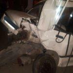 آگهی ترحیم پراید سوار حادثه عجیب تصادف مرگبار در اصفهان!
