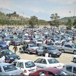 عاملان اصلی تلاطم در بازار خودرو در کشور را بشناسید!!