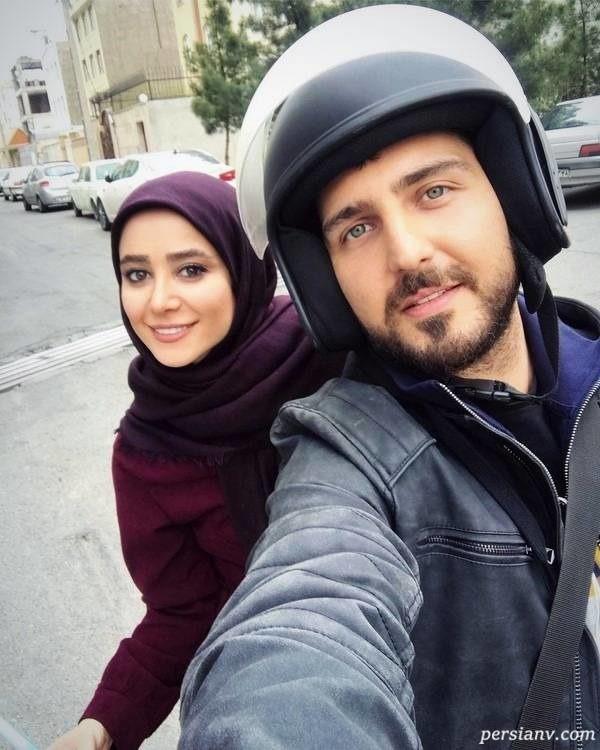 عکسهای الناز حبیبی