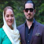 واکنش عجیب مهناز افشار به حکم حبس یاسین رامین!!