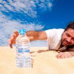 حکم نوشیدن آب برای روزه دار در هنگام تشنگی شدید چیست؟