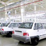 خرید خودروی پراید در بازار چقدر آب می خورد؟