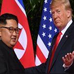 ادعای عجیب و نفرت انگیز ترامپ درباره رهبر کشور کره شمالی!