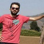امیرحسین میراسماعیلی روزنامهنگار هتاک به امام رضا (ع) کیست؟!!