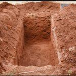 زنده شدن پیرزن ۸۰ ساله قبل از خاکسپاری در بویراحمد!! + تصاویر