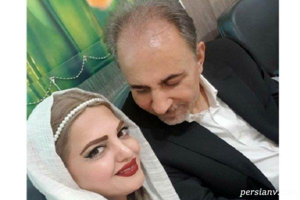 واکنش متفاوت آزاده نامداری به ماجرای قتل زن دوم محمدعلی نجفی!