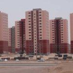 اتفاق عجیب برای ساکنان یک ساختمان مسکن مهر در زنجان