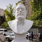 لو رفتن پشت پرده سردیس سازی شهرداری تهران