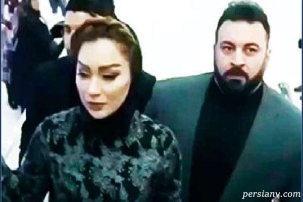 حفاظت سعید ملکی بادیگارد معروف از سلبریتی ها با روزی نیم میلیون تومان!!