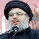 زنگ خطری که سید حسن نصرالله به صدا درآورد | بوی خطر می آید!!