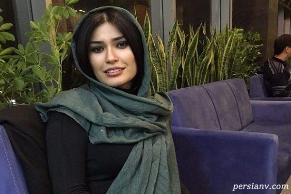 شیوا طاهری بازیگر گذر از رنج ها ازدواج کرد! + تصاویر