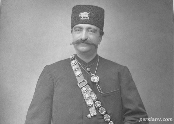 صحنه قتل ناصرالدین شاه قاجار روی جلد روزنامه فرانسوی +عکس