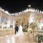 عروسی های لاکچری در تهران| از خواستگاری زیر دریا تا عقد در بالن!!