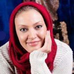 تصویری از اهورا ؛ پسر زیبا بروفه بازیگر ایرانی