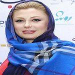 عکس های جدید از نیوشا ضیغمی به عنوان مدل آرایشی