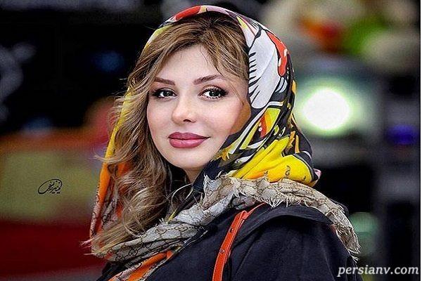 عکس های نیوشا ضیغمی و همسرش در کنسرت جدید طلیسچی